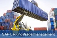 SAP Ladungstraegermanagement
