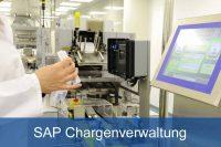 SAP Chargenverwaltung Serialisierung