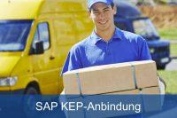 SAP KEP Anbindung