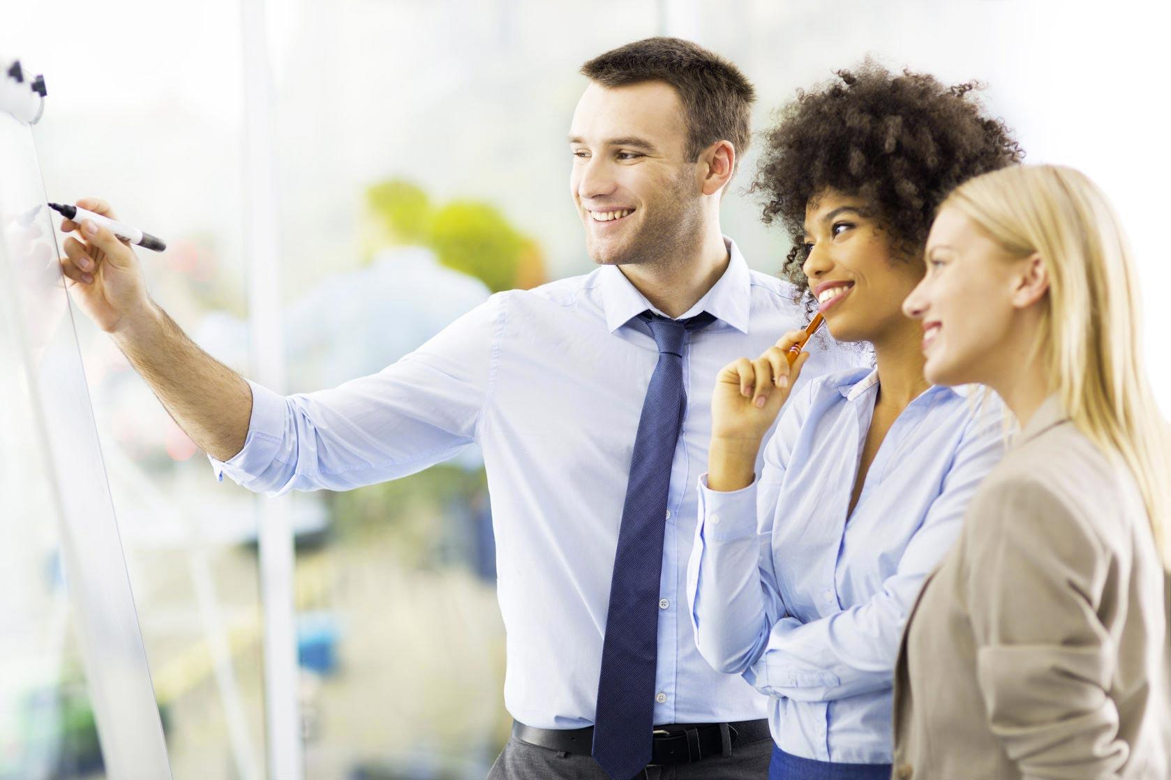 SAP Finanzen & Controlling