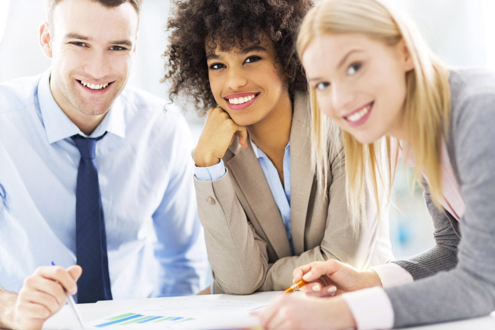SERKEM SAP Karriere Studenten Absolventen