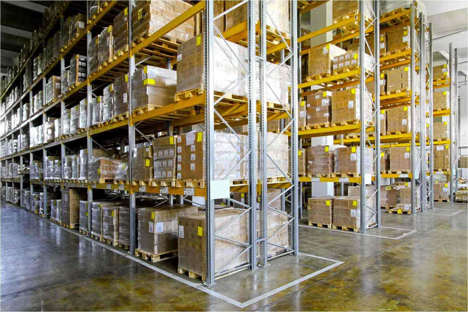SAP A1-LDL Warehouse Management