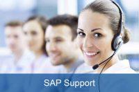 SAP Support