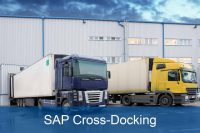 SAP EWM Cross Docking