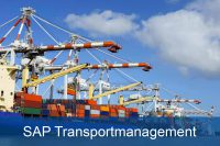 SAP Transportmanagement SAP TM