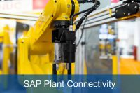 SAP Plant Connectivity