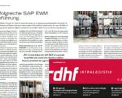 SAP EWM Einführung SERKEM