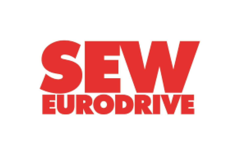 SEW Eurodrive Logo SAP SERKEM