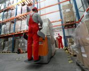 Verpacken in SAP
