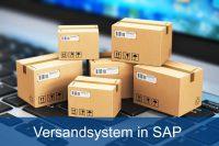 SERKEM Versandsystem in SAP