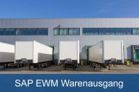 SAP EWM Warenausgang