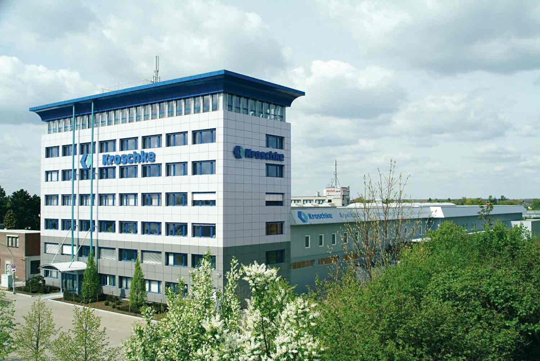 Kroschke SAP