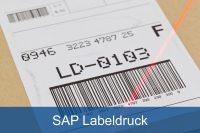 SAP Labeldruck