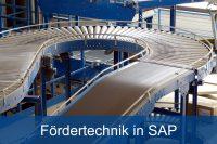 SAP Fördertechnik