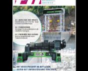 f+h Fördern und Heben AGRAVIS Lagerverwaltungssystem