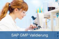 SAP GMP Validierung Vorschau