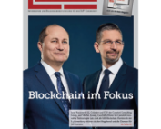 E-3 Magazin Ausgabe März Uni Elektro SAP-KEP Diensteleisteranbindung